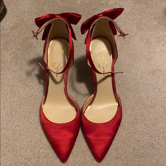 Jessica Simpson Shoes | Polla Pump